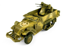 M16 Halftrack Multiple Gun Motor Carriage