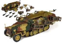 Hanomag Sd. Kfz. 251/1