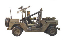 Navy Seal Tactical Vehicle (Mutt)