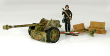 Pak 40 7.5cm Anti-Tank Cannon