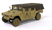 M998 Humvee Cargo/Troop Carrier (Soft Top)