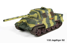 Jagdpanther Tank Hunting Tiger Tank Destroyer