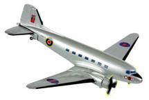 C-47 Skytrain RAF No.24 Sqn, KN628, Fieldmarshall Montgomery
