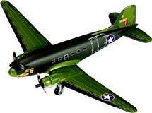 """C-47 Skytrain USAAF 316th TCG, 36th TCS, """"Jiminy Cricket"""""""