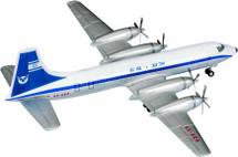 Israel Airlines Bristol Britannia