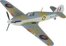 Hurricane 1B - W9220, 880 NAS, Sub Lt. R.J.Cork