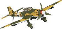 Ju 87B Stuka Luftwaffe 4./StG, Tmimi, Cyrenaica, 1941