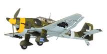 JU-87 Stuka Capitano Raul Zucconi, 208a Squadriglia