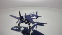 """F4U Corsair USMC VMF-312 Day's Knights, """"White 530"""""""
