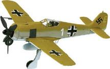 Fw 190A Luftwaffe SG 2, Tunisia, 1943