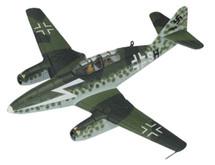ME-262 Messerschmitt 2 seat Trainer, 1 Gruppe, KG(J) 53, Late 1944