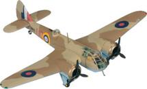"Blenheim Mk I RAF No.211 Sqn, ""The Bish"", Gordon Finlayson"