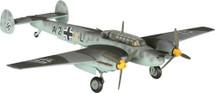 Bf110C Luftwaffe ZG 52, Charleville, France 1940