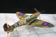 Spitfire MkII- P7350, Battle of Britain Memorial Flight