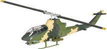AH-1G Cobra US Army, 1973