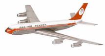 Dan Air Boeing B-707