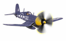 F4U Corsair Royal Navy KD345
