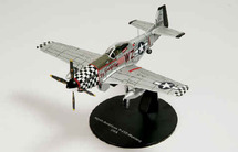"P-51D Mustang USAAF ""Big Beautiful Doll"""