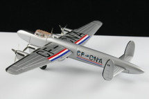 Canada Air Avro Lancaster Mk. X-PP Trans