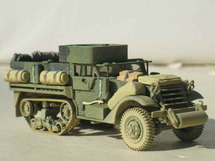 M3 White Halftrack Canadian