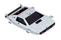 Lotus Esprit James Bond, Underwater, The Spy Who Loved Me