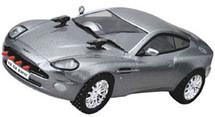 Rolls Royce II Goldfinger - Silver