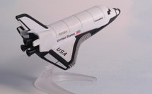 NASA Columbia Space Shuttle Corgi