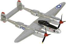 P-38 Lightning USAAF Richard Bong's Corgi