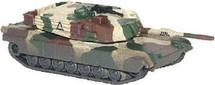 Abrams Tank 1st Army Division Corgi