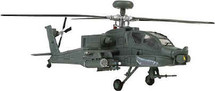 "AH-64D Apache US Army ""Operation Iraqi Freedom"" Corgi"