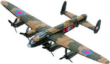 Avro Lancaster RAF 617 Sqn. Corgi