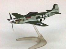P-51 Mustang Hun Hunter Corgi