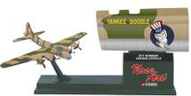 B-17 Bomber Yankee Doodle (Nose Art) Corgi