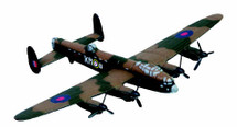 Avro Lancaster 44 Sq. Corgi