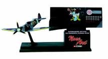 Supermarine Spitfire RAF 303 Sq Corgi