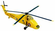 Westland Wessex Rescue RAF Corgi