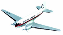 DC-3 Dan Air Corgi