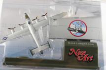 B-24 Bomber Hare Power Corgi
