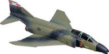 F-4 Phantom US Airforce Corgi