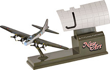 B-17 Flying Fortress Bomber RAF Coastal Command Corgi