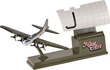 B-17 Flying Fortress Bomber RAF Coastal Command Corgi