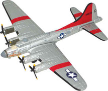 "B-17G Flying Fortress ""Purty Chili"" Corgi"