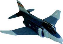 F-4C Phantom II Corgi