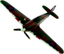 Hurricane MkI RAF Corgi
