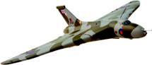 Avro Vulcan XH558 RAF Corgi