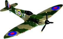 Supermarine Spitfire RAF - BBMF Corgi