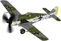 FW-190A-3 Hauptman Hans Hahn