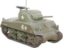 "M4 Sherman Tank US Army ""Team Ohara"""