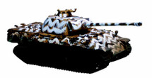 Panther Tank PzKpfw V