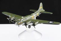 """B-17 Bomber """"Memphis Belle"""""""